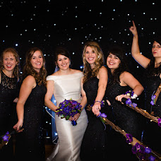 Wedding photographer Camilla Reynolds (camillareynolds). Photo of 30.10.2018