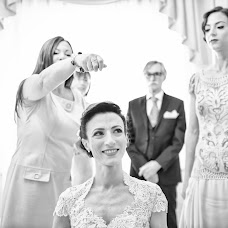 Wedding photographer Elisabetta Rosso (elisabettarosso). Photo of 28.08.2017