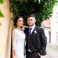 Wedding photographer Natalya Fedori (Ionia). Photo of 14.09.2018
