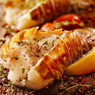 Grill Lobster Tails Recipes