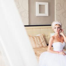 Wedding photographer Sergey Kostyrya (kostyrya). Photo of 16.08.2015