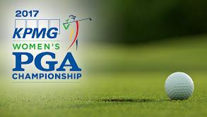 2016 KPMG Women's PGA Championship thumbnail