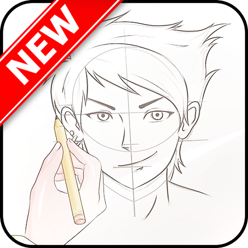 Anime Sketch Ideas Android APK Download Free By ASHAI
