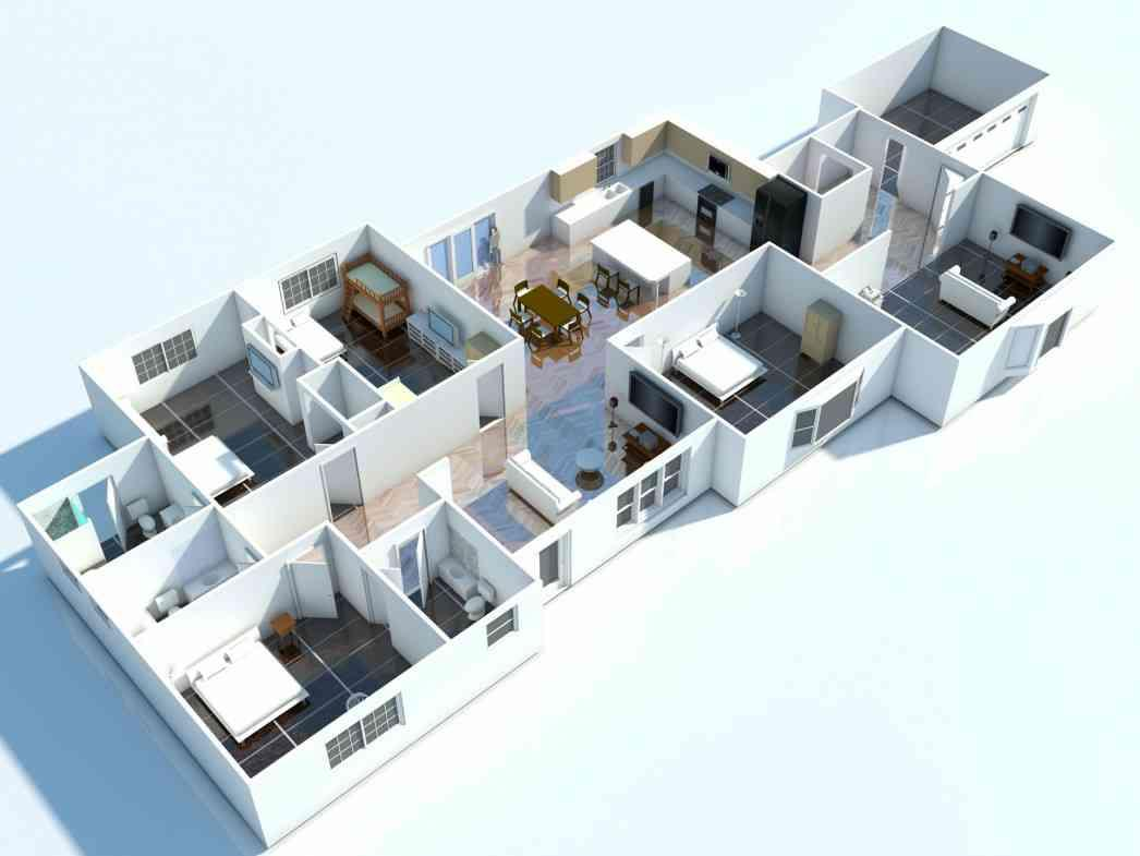 3d home plan designs - android apps on google play