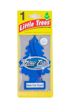 Ambientador Little Trees New