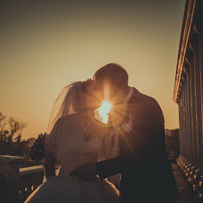 Wedding photographer Galina Osipova (SteZya). Photo of 28.09.2015