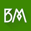 BeyondMenu Food Delivery icon