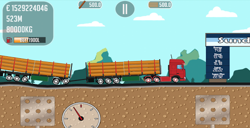 Trucker Joe 0.1.82 screenshots 4