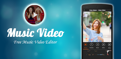 Video Maker - Video Editor - Apps on Google Play