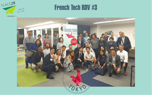 French tech rdv 3