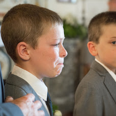 Wedding photographer Gianluca Aloi (GianlucaAloi). Photo of 27.07.2016