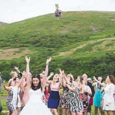 Wedding photographer Anna Hamill (annajoy). Photo of 24.07.2016