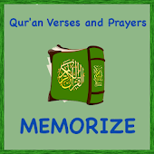 Qur'an Surah and Prayer Tutorial Memorize