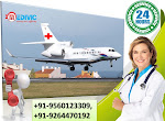 Book Superb and Special Air Ambulance Service in Indore at Low-Cost
