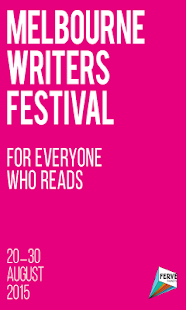 Melbourne Writers Festival- screenshot thumbnail
