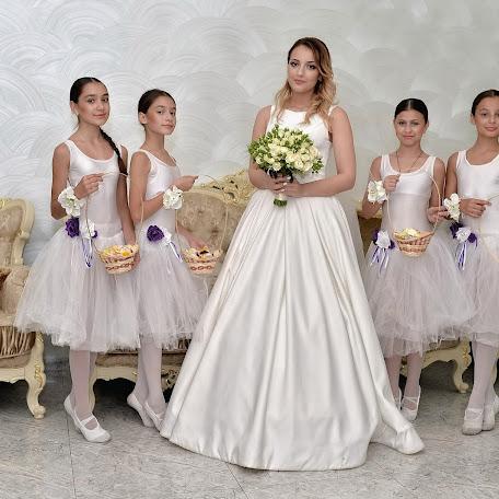 Wedding photographer Vladimir Kulakov (kulakov). Photo of 11.02.2018