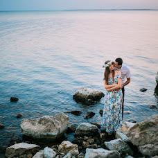 Wedding photographer Olga Braga (Bragas). Photo of 30.08.2015