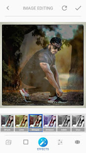 Download Nature Overlay Photo Blender For PC Windows and Mac apk screenshot 2