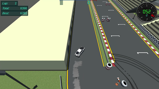 Full Drift Demo screenshot 7
