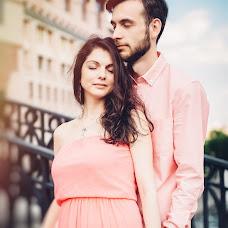 Wedding photographer Nastya Miroslavskaya (Miroslavskaya). Photo of 08.07.2018