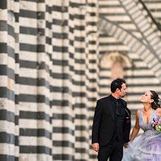 Fotografo di matrimoni Andrea Cofano (cofano). Foto del 18.09.2019