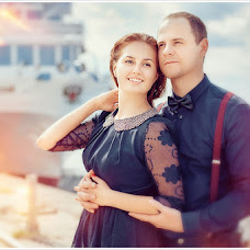 Wedding photographer Valeriy Nikiforov (kashefoto). Photo of 08.09.2014