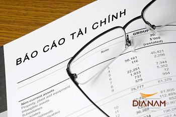 đại lý thuế địa nam cung cấp dịch vụ báo cáo tài chính