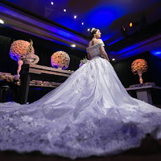 Wedding photographer Leonardo Fonseca (fonseca). Photo of 14.06.2018