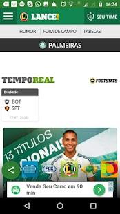 Notícias do Palmeiras - Meu Verdão! - náhled