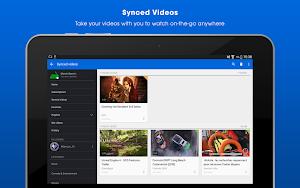 4 Dailymotion App screenshot