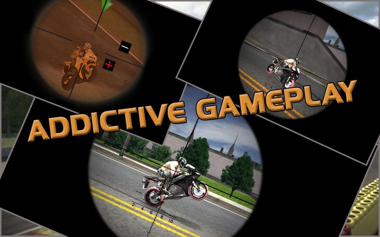 Moto-Racer-Sniper-Attack 36