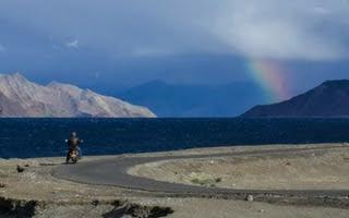 Great Trans Himalayan Bike Ride