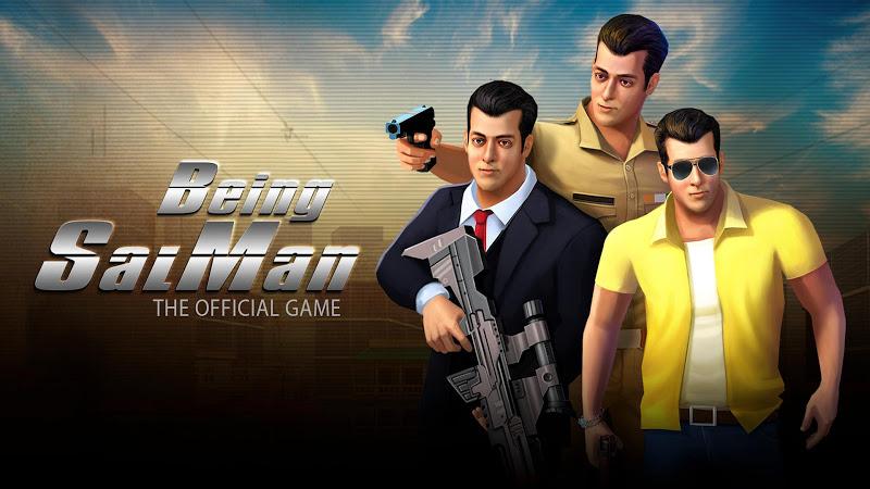 Being SalMan:The Official Game Screenshot 5