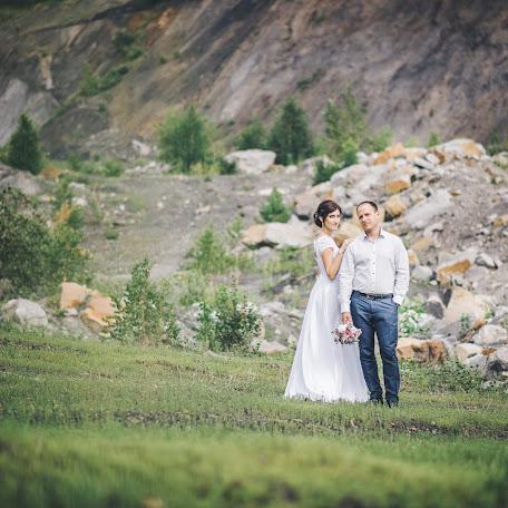 Hochzeitsfotograf Evgeniya Datukishvili (datuki). Foto vom 01.07.2017