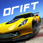 Drift City-Hottest Racing Game Android APK Download Free By Mad Fun
