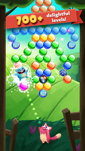 Bubble Mania™ - screenshot