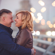 Wedding photographer Grigoriy Mamontov (Grigory18). Photo of 23.10.2014