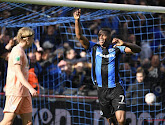 Officiel : Wesley Moraes quitte Bruges pour Aston Villa