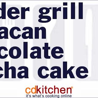 Border Grill Oaxacan Chocolate Mocha Cake