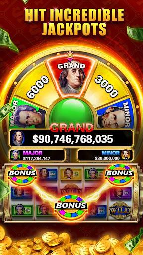 Ultimate Slots: 2019  Vegas Casino Slot Machines  screenshots 17