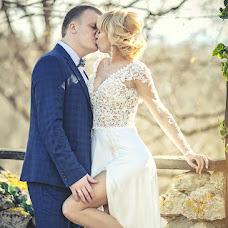 Wedding photographer Pavel Furashov (paulmatis). Photo of 19.05.2015