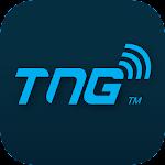 TNG Wallet - 香港人的電子錢包 Icon