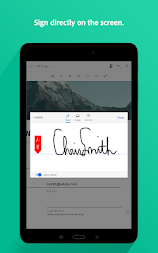 Adobe Acrobat Reader: PDF Viewer, Editor & Creator APK screenshot thumbnail 14