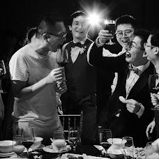 Vestuvių fotografas Vincent Mu (AM1934). Nuotrauka 01.11.2019