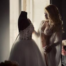 Wedding photographer Olga Andreeva (AOla). Photo of 27.05.2017