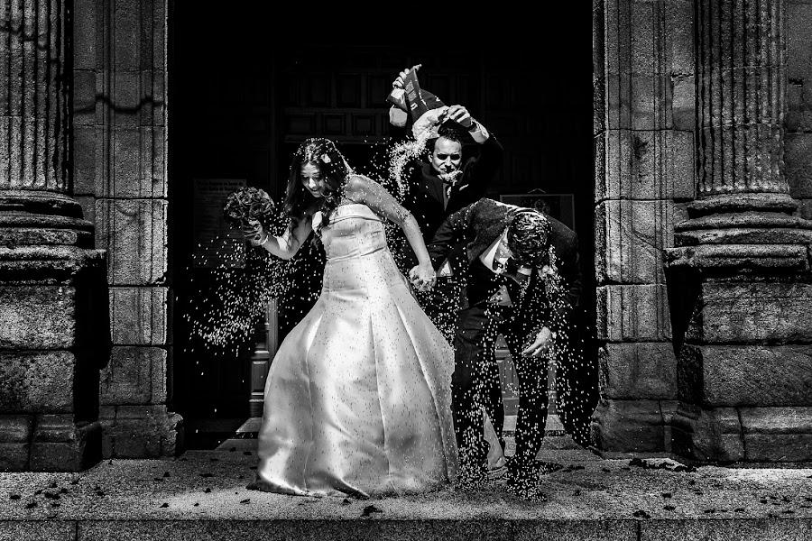 Wedding photographer Johnny García (johnnygarcia). Photo of 20.02.2016