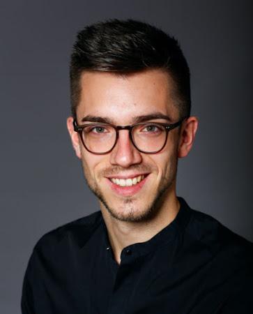 Pierre Xhonneux - clarinet