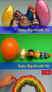 Baby Big Mouth screenshot 4