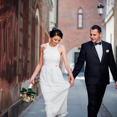 Wedding photographer Aleksey Bibikov (bibikov). Photo of 16.11.2016