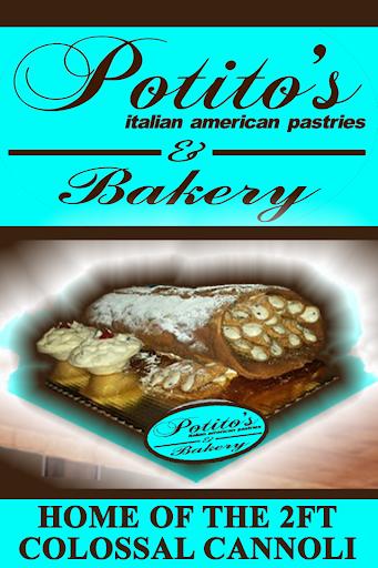Potitos Bakery